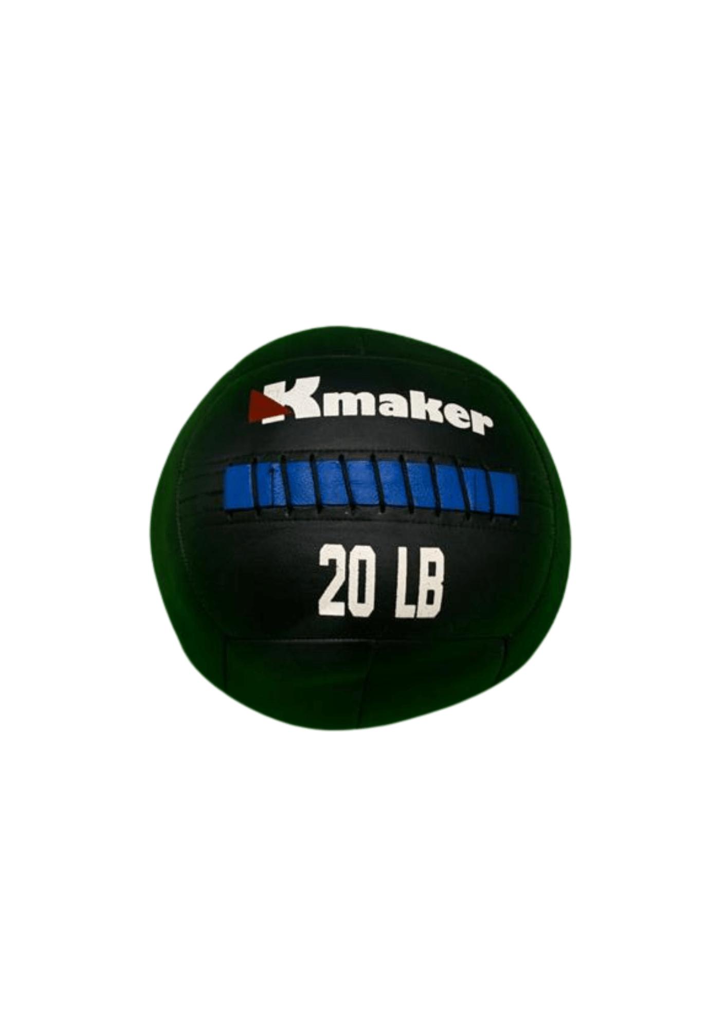 Med Ball / Wall Ball  20 libras