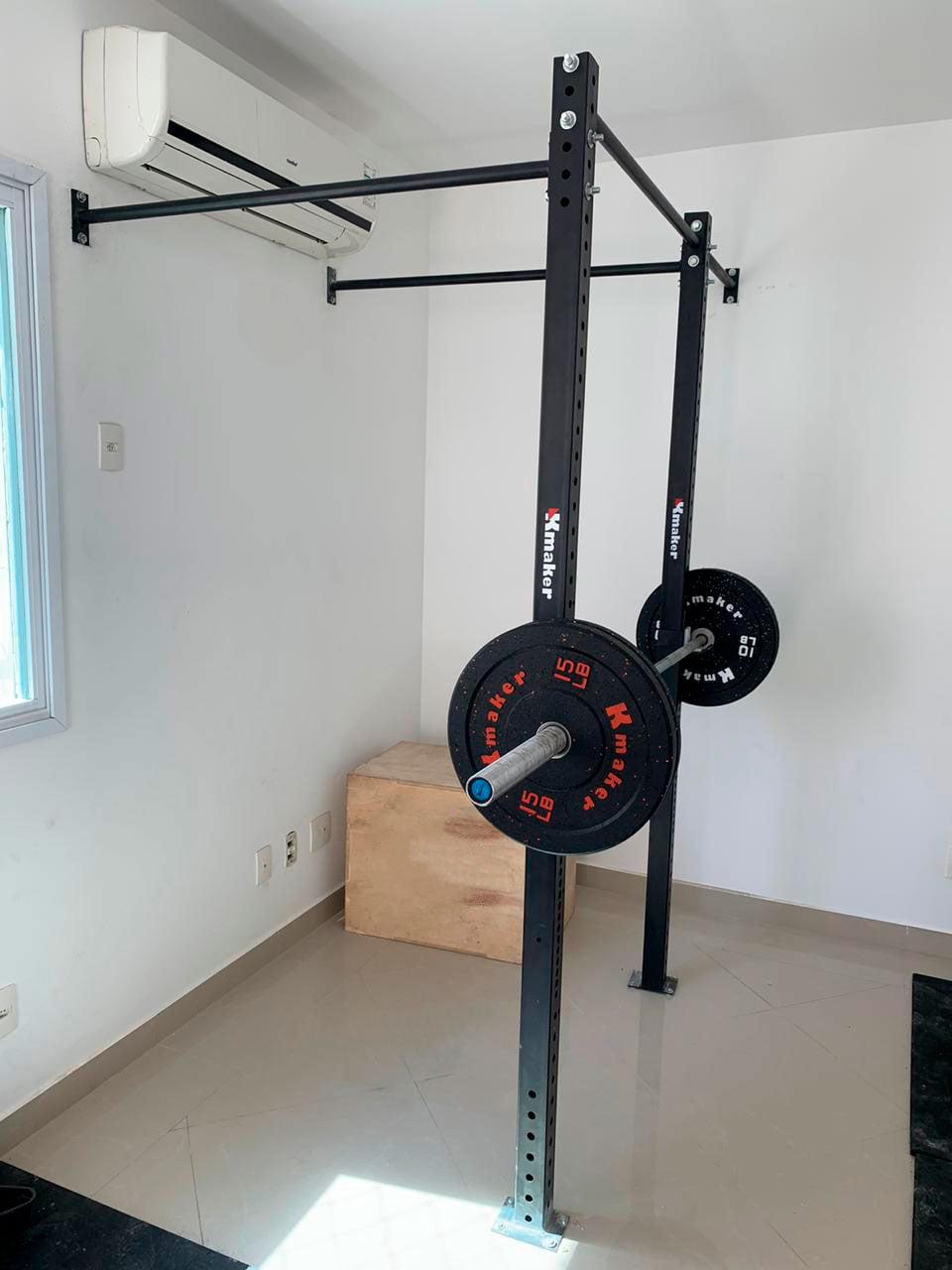 Rack Home Box - Comercial